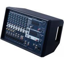 yamaha em512 sc mezcladora 12 canales amplificador dual