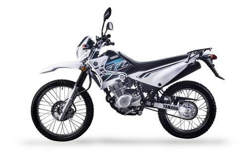 yamaha enduro motos
