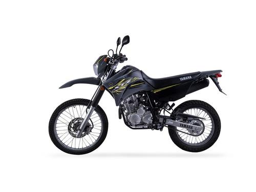 yamaha enduro xtz 250 modelo 18 palermo bikes no tonado