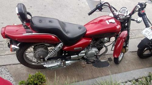 yamaha esticer 125cc
