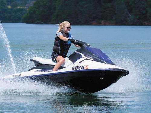 yamaha ex 1049cc moto de agua en motoswift 3 años garantia