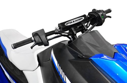 yamaha ex 2018 en motolandia con chaleco de regalo