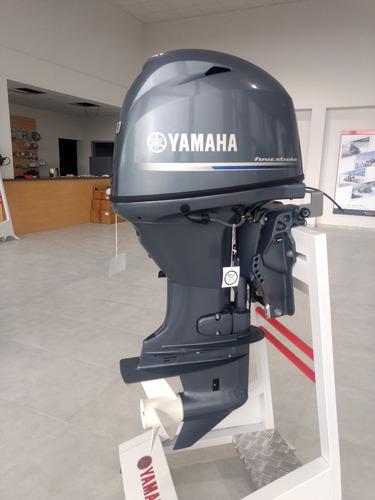 yamaha f 70 aet