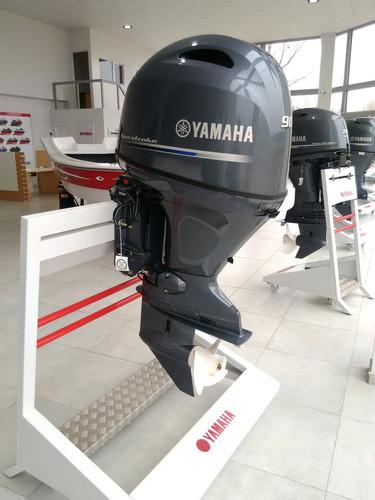 yamaha f 90  cetl