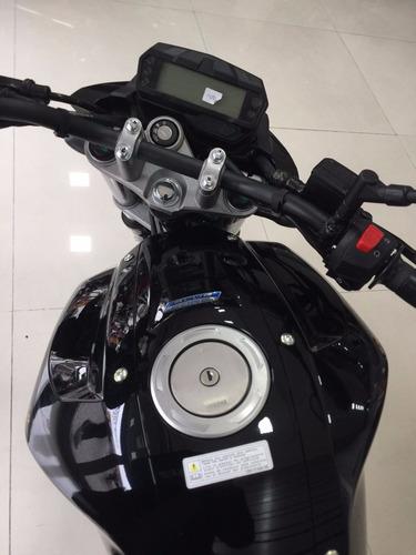 yamaha f z fi fz 16 cc o km naked 0km 999 motos quilmes