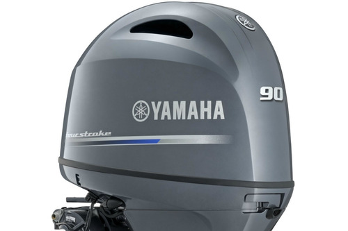 yamaha f90 cetl 0hs 2020 *** permuto ***
