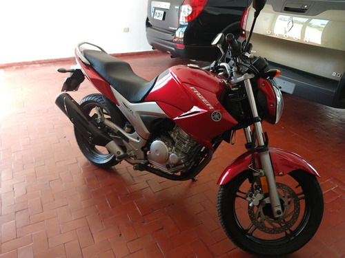 yamaha facer 250 cc fuell inyeccion