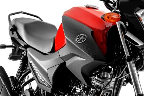yamaha/ factor 125i ed - itacuã motos ltda