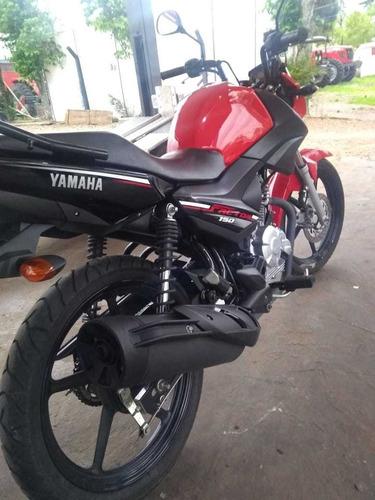 yamaha factor 150 apenas 3000 km