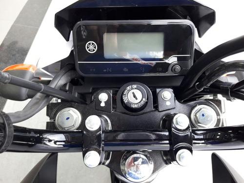 yamaha - factor -  150 cc ed todas as cores 0km
