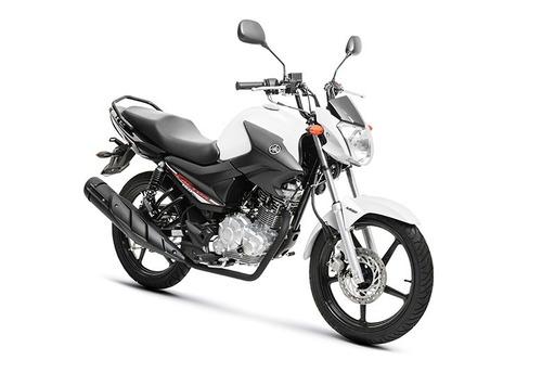 yamaha factor 150 ed 18/18 - dipe motos