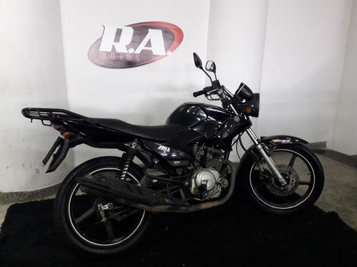 yamaha factor ed - 125
