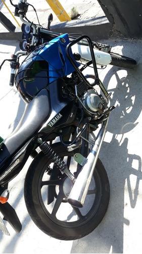 yamaha factor k1 125cc 2016