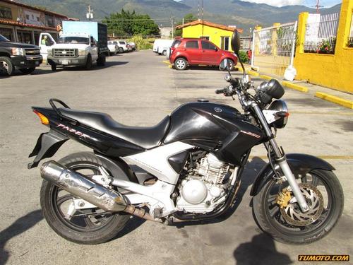 yamaha faizer 126 cc - 250 cc