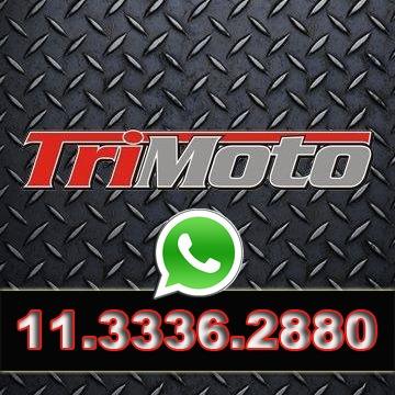 yamaha fazer 1000 2010 rodada 2012trimoto agencia oficial