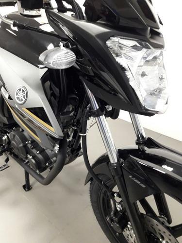 yamaha - fazer 150 cc sed freios ubs