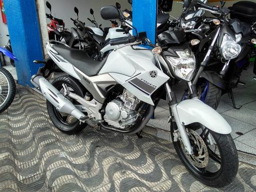 yamaha fazer 250 2014 moto slink
