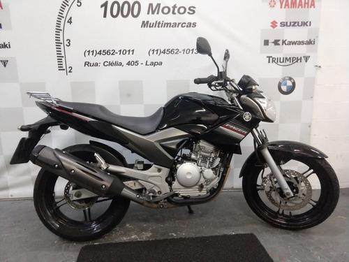 yamaha fazer 250 2014 otimo estado aceito moto