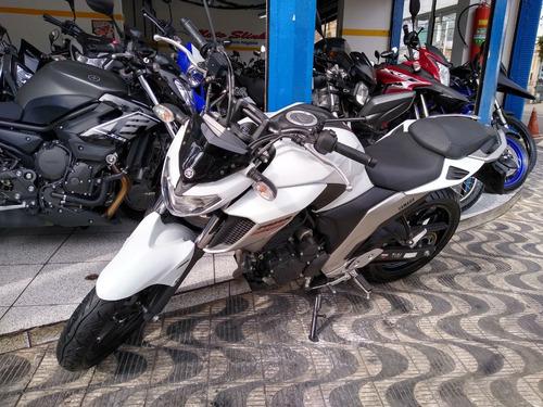yamaha fazer 250 abs 2018 moto slink