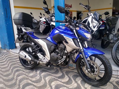 yamaha fazer 250 abs 2019 moto slink