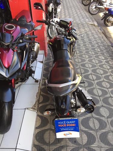 yamaha fazer 250 ano 2016 shadai motos