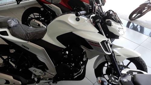 yamaha fazer 250 arizona motos
