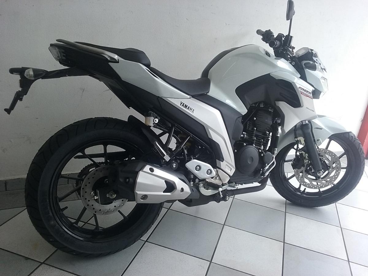 Yamaha Fz25 - $ 298.700 en Mercado Libre