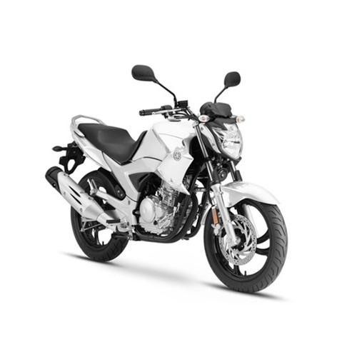 yamaha fazer 250 motos