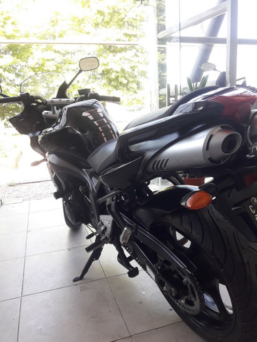 yamaha fazer 600 s2 año 2009 con 17700 km en motoswift