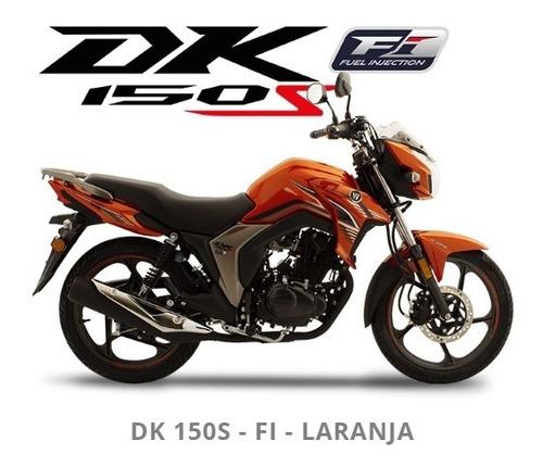 yamaha fazer factor 150cc- nova suzuki dk sfi 150cc 0km 2021