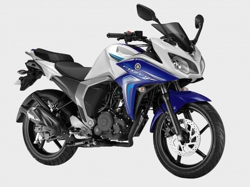 yamaha fazer fi 0km. oferta !! en cycles motoshop