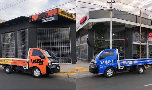 yamaha fazer fi carenada 2019 0km