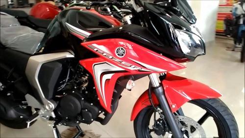 yamaha fazer fi carenada 2019 motoswift