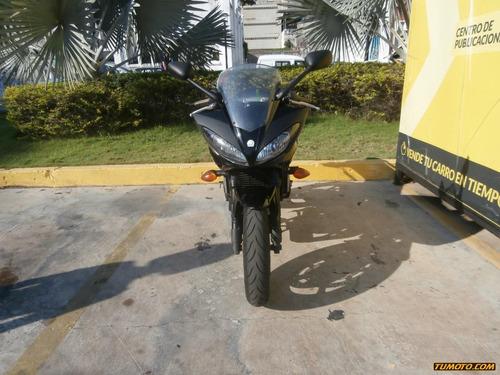 yamaha fazer fz 600 251 cc - 500 cc