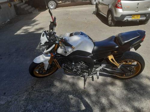 yamaha fazer moto