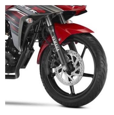 yamaha fazer motos
