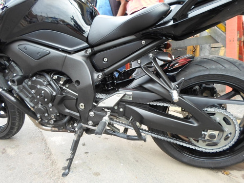 yamaha fazer sport 1000 motos march