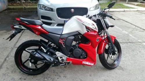 yamaha fi-s