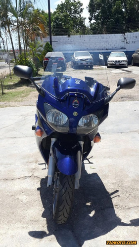 yamaha fjr1300 501 cc o más