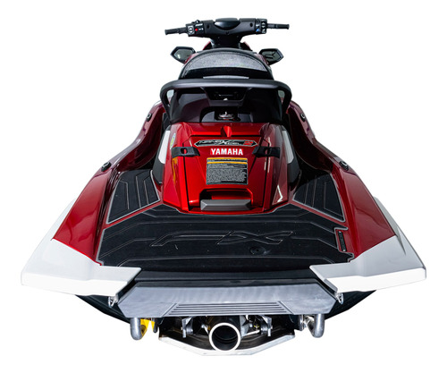 yamaha fx cruiser limited svho 270 hp