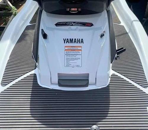 yamaha fx cruiser lv202