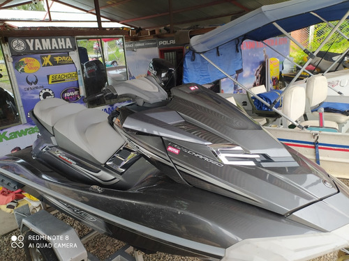 yamaha fx cruiser sho 1800 4t supercargada