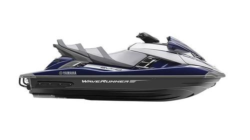 yamaha fx cruiser svho 2018 preventa en motolandia 4792-7673
