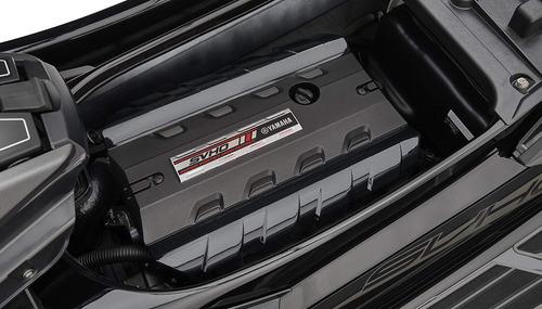 yamaha fx svho 1800 turbo avellanedamotos en stock!!!