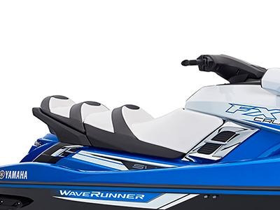 yamaha fx svho 2018 en motolandia con chaleco de regalo