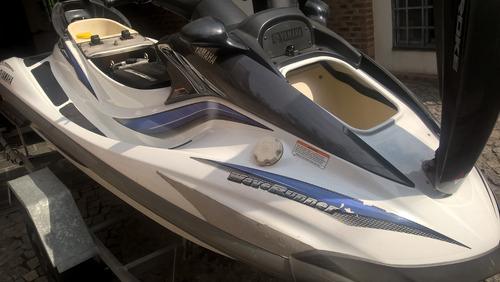 yamaha fx140 cruiser - edición limitada - impecable!