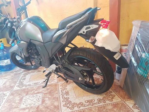 yamaha fz-150 casi nueva