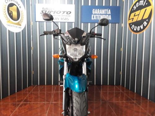 yamaha fz 150 modelo 2016
