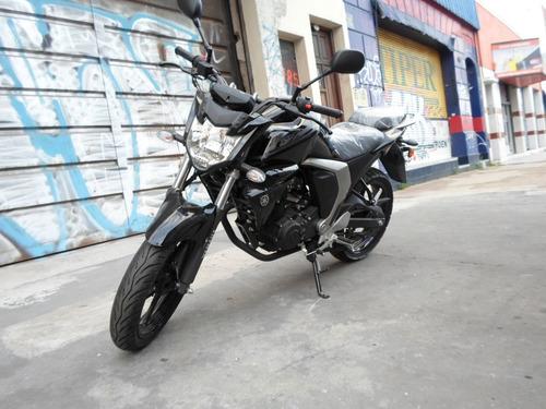 yamaha fz 16 0km  motos march