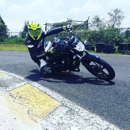 yamaha fz 16 2017 2.0 racing